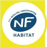 Votre constructeur de maisons certifié NF habitat en Charente-Maritime